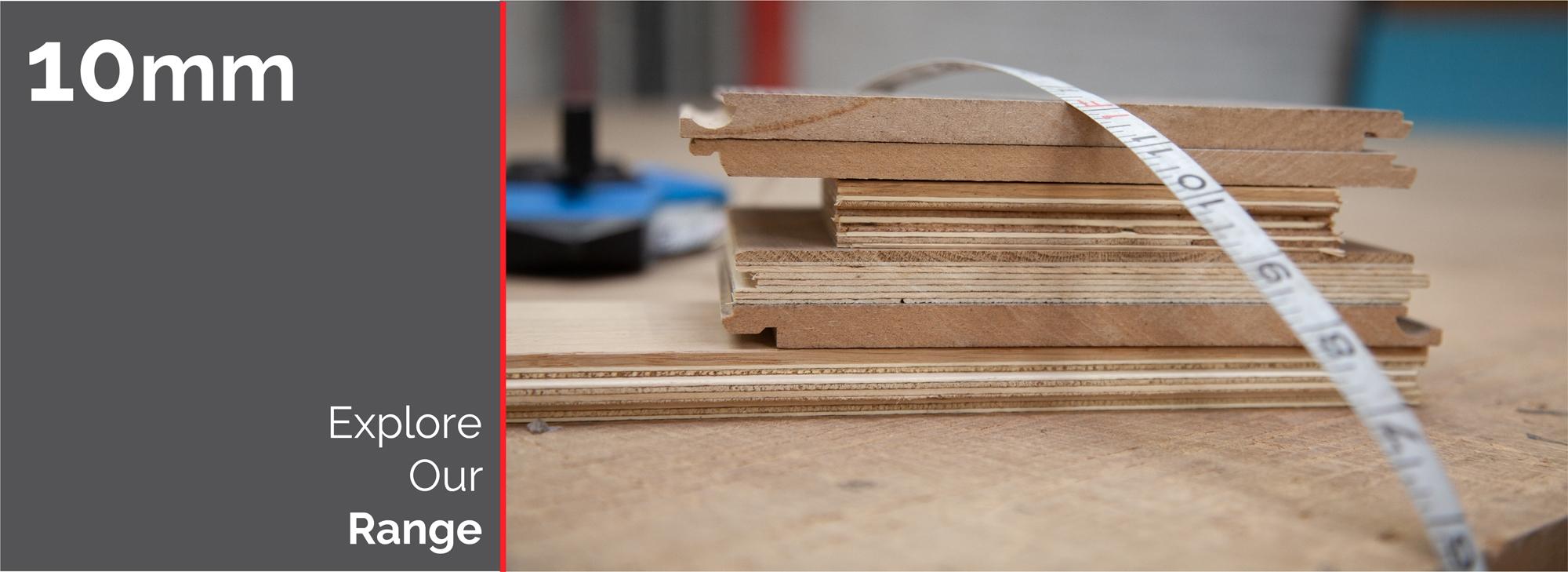 10mm Flooring