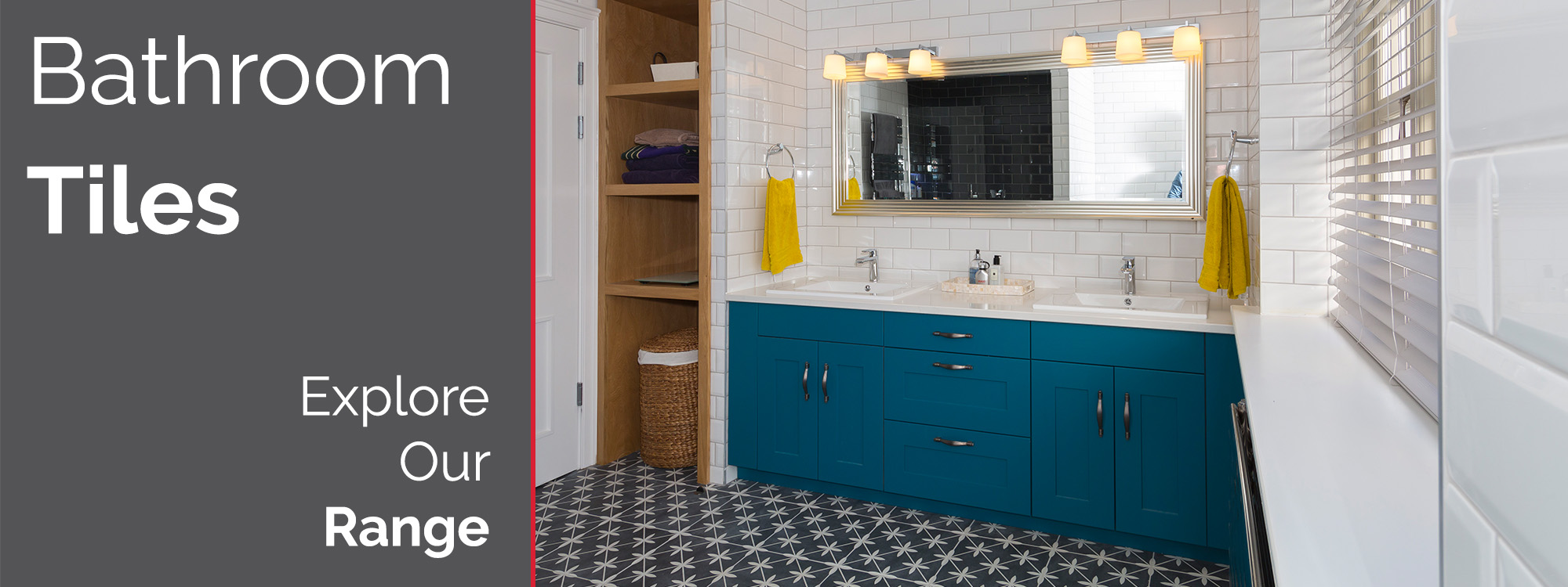Whether you are looking for bathroom tiles for a small bathroom, a large bathroom or just want to spruce up a shower area with shower tiles we have you ...