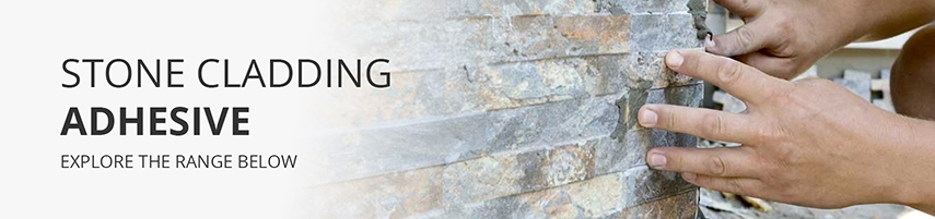 Stone Cladding Adhesive