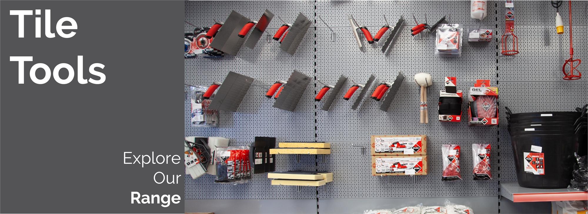 Tile Tools