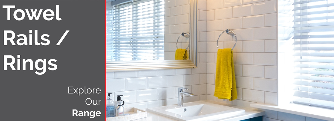 Towel Rails/Rings