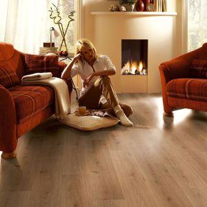 Laminate Flooring - 6mm Basic AC3 Trend Oak Nature 138x20cm