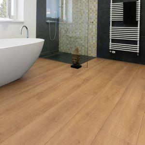 Laminate Flooring - 9.3mm Disano Classic Aqua Field Oak 203x23cm