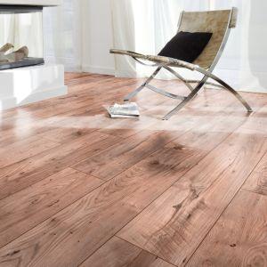 Laminate Flooring - 10mm Metro Chestnut 4V AC5 Chestnut Beige (EIR) 138x19cm