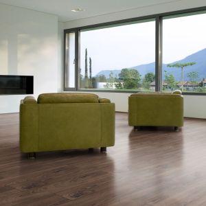 Laminate Flooring - 12mm Mammut 4V AC5 Everest Oak (EIR) 185x19cm
