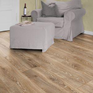 Laminate Flooring - 10mm Mammut Plus AC5 Highland Oak Bronze (EIR) 185x24cm