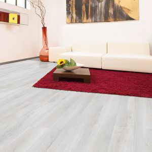 Laminate Flooring - 12mm Lifestyle AC4 Maison Oak 138x19cm