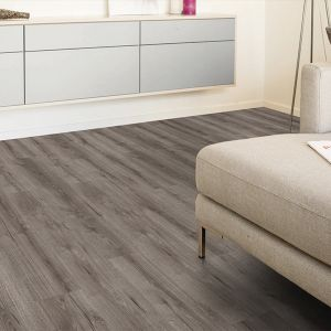 Laminate Flooring - 12mm Lifestyle AC4 Capilla Oak 138x19cm
