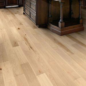 Engineered Wood - Monolam Canadian Maple Varnished RLx13cm