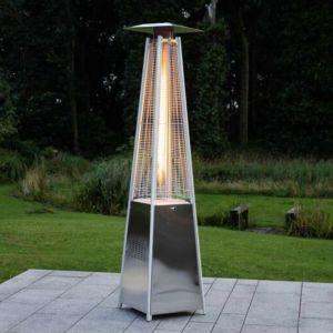 gas patio heater in Ireland