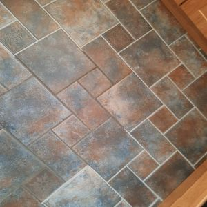 Grey Grout