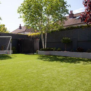40mm finest quality artificial grass