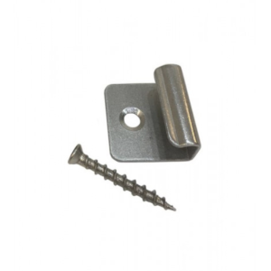 Stainless Steel Starting Clip For Composite Decking