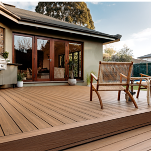 Alpha Deck Composite Decking