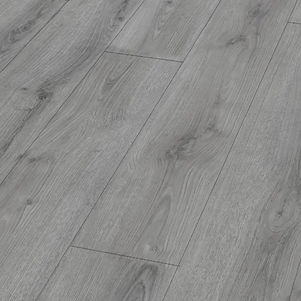 12mm Lifestyle Ac4 Summer Oak Grey, White And Grey Laminate Flooring